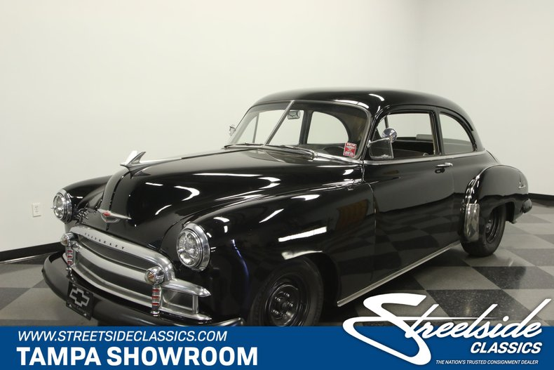 1950 Chevrolet Styleline For Sale