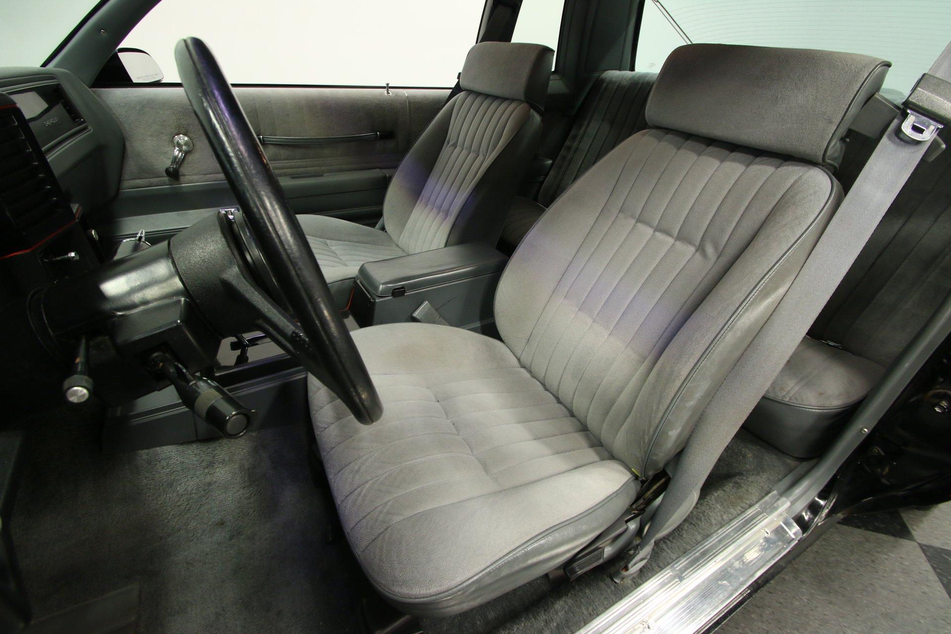 1987 Chevrolet Monte Carlo   Streetside Classics - The