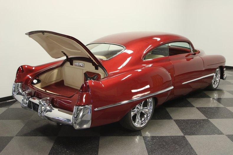 1949 Cadillac Series 62 41