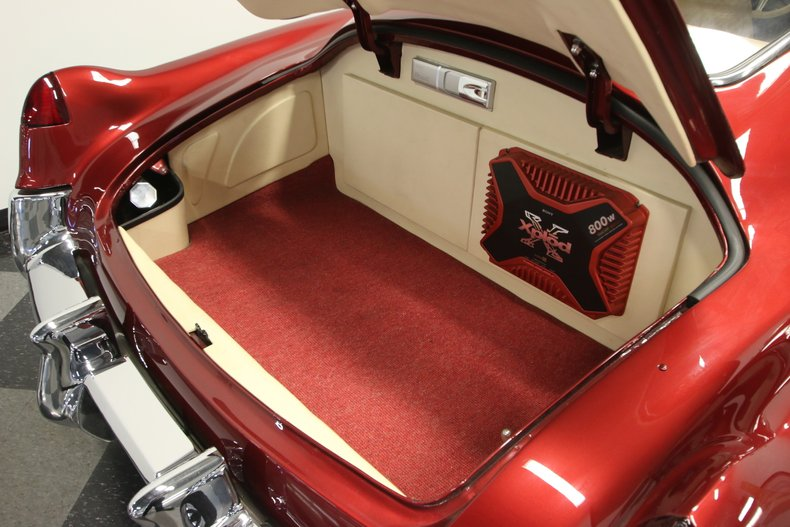 1949 Cadillac Series 62 42