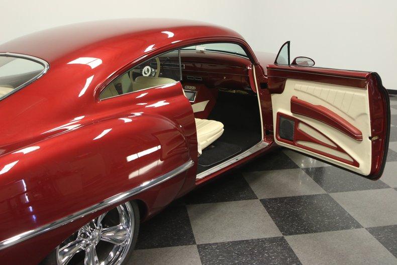 1949 Cadillac Series 62 60