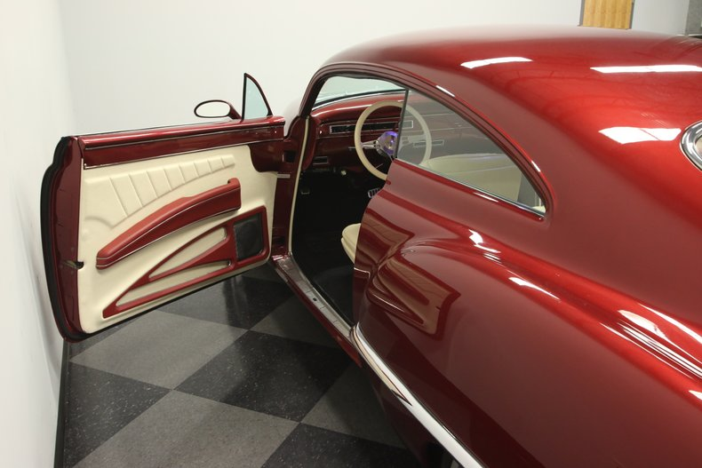 1949 Cadillac Series 62 45