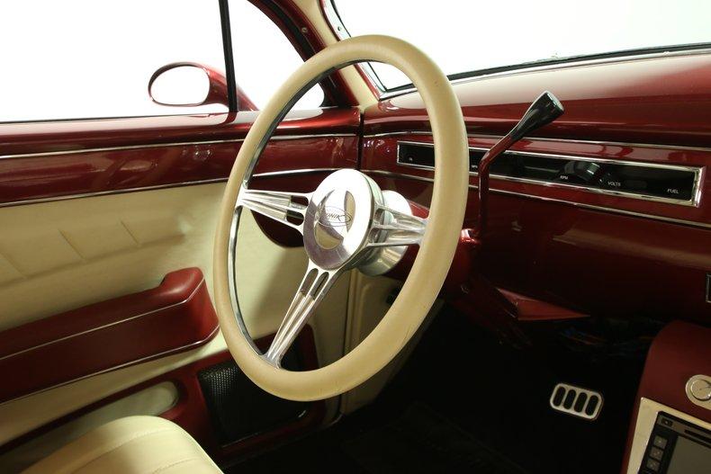 1949 Cadillac Series 62 57