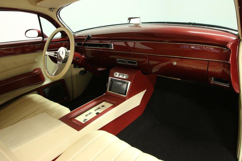 1949 Cadillac Series 62 56