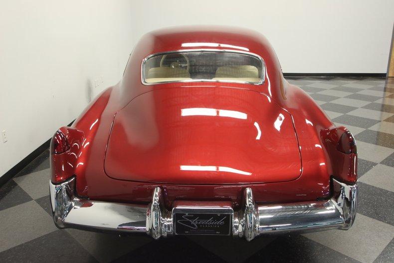 1949 Cadillac Series 62 30