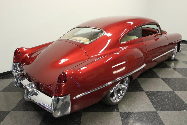 1949 Cadillac Series 62 29