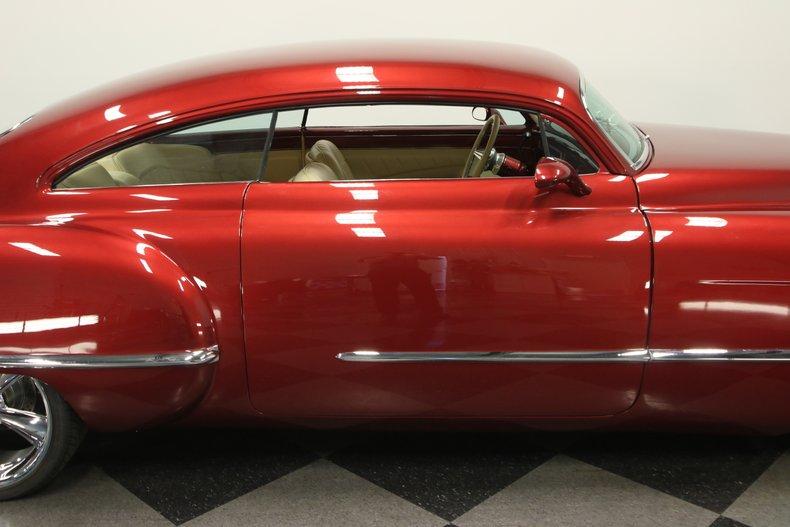 1949 Cadillac Series 62 35