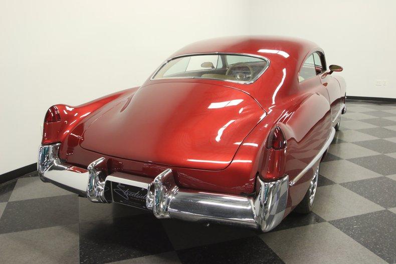 1949 Cadillac Series 62 12
