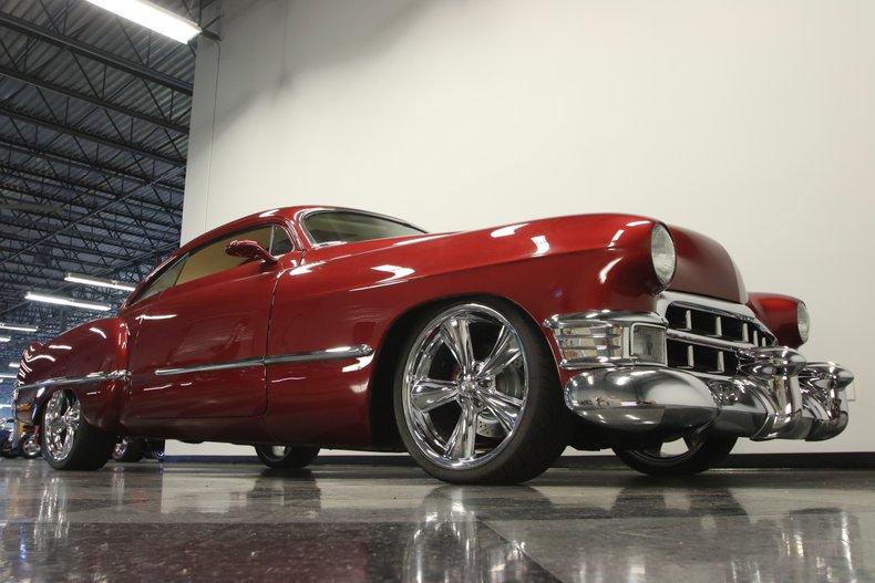 1949 Cadillac Series 62 37
