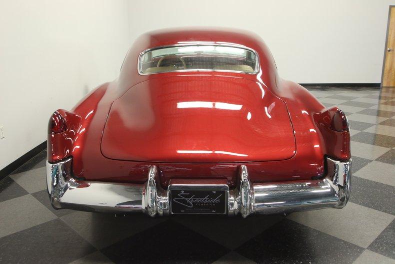 1949 Cadillac Series 62 11