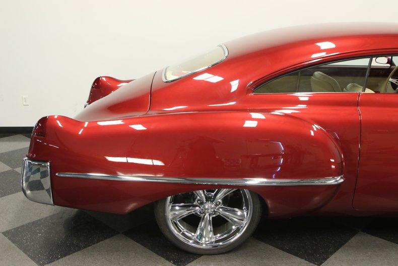 1949 Cadillac Series 62 34