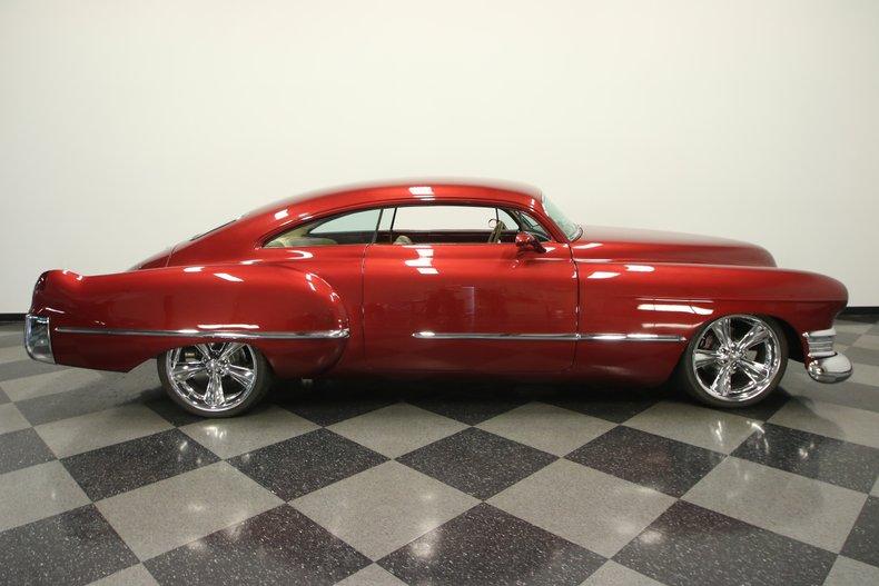 1949 Cadillac Series 62 15