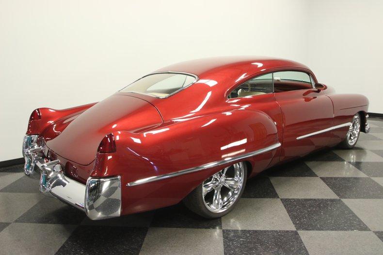 1949 Cadillac Series 62 14
