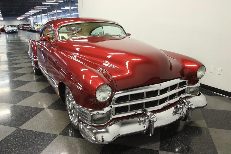 1949 Cadillac Series 62 18
