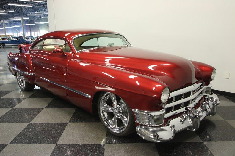 1949 Cadillac Series 62 17