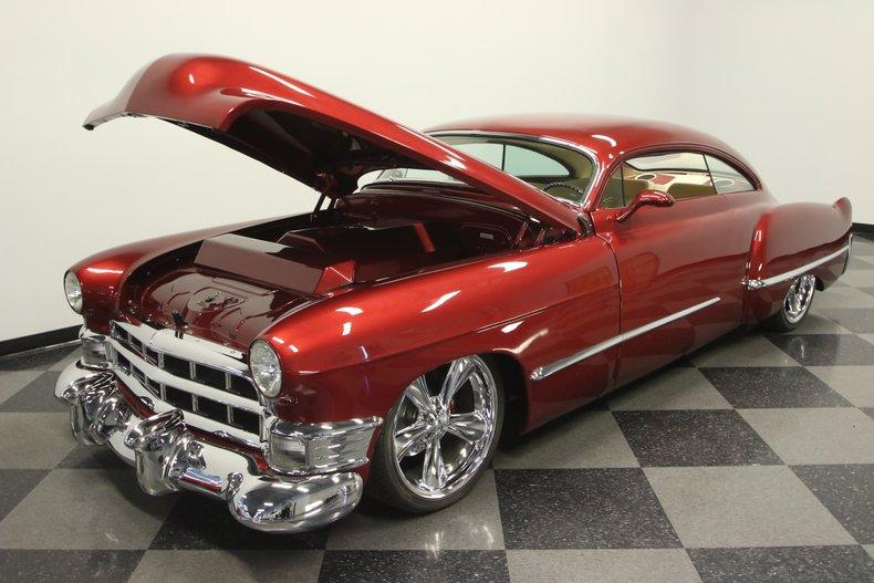 1949 Cadillac Series 62 38