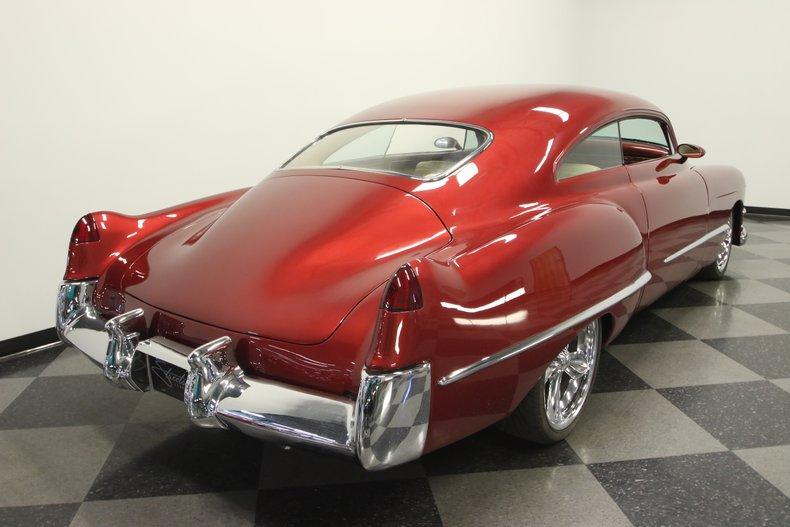 1949 Cadillac Series 62 13