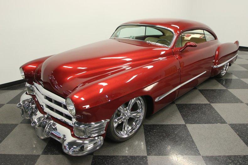 1949 Cadillac Series 62 21