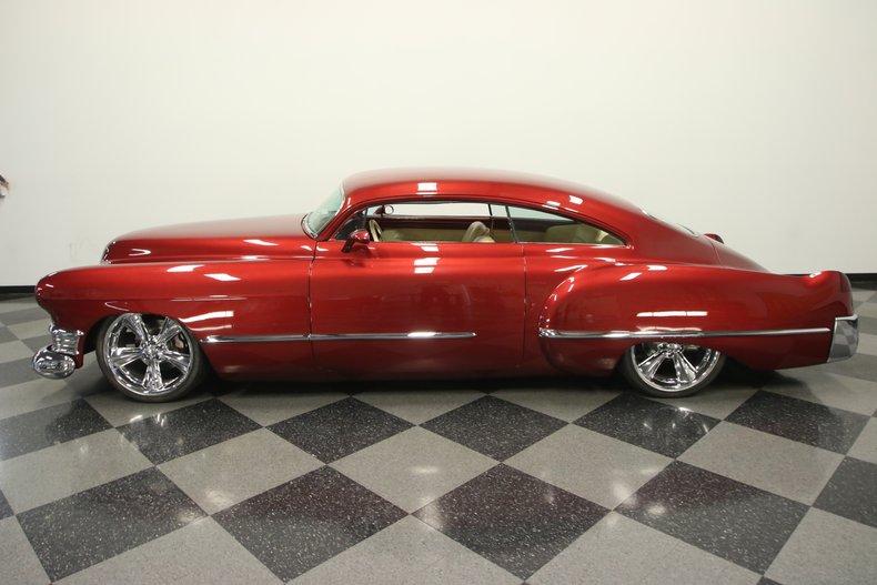 1949 Cadillac Series 62 2