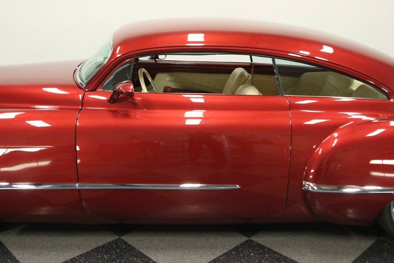 1949 Cadillac Series 62 26