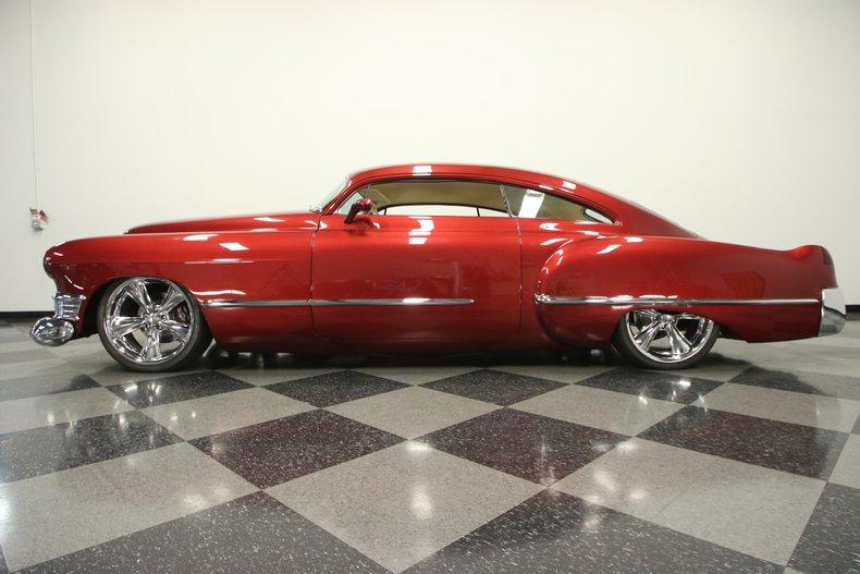 1949 Cadillac Series 62 24