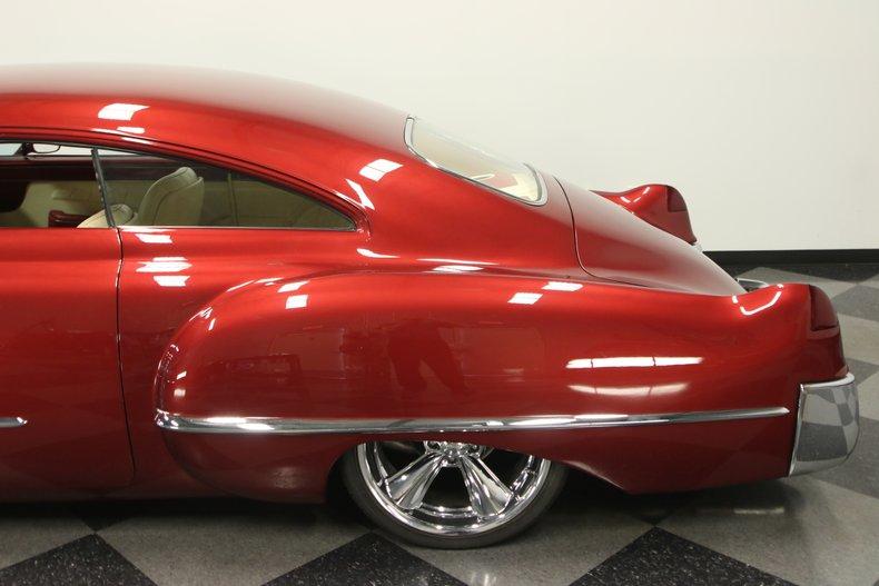 1949 Cadillac Series 62 27