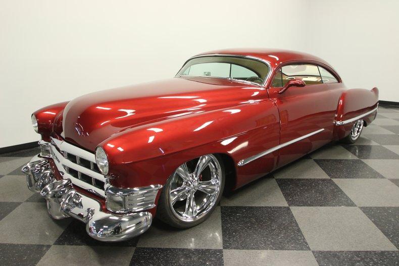 1949 Cadillac Series 62 6