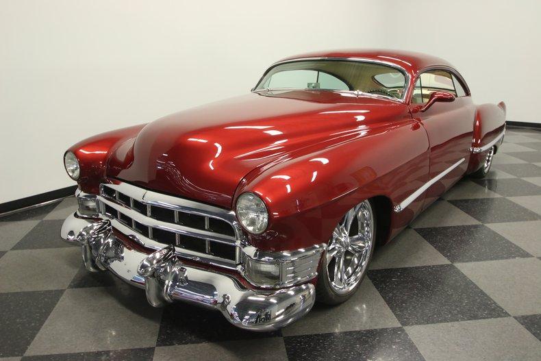 1949 Cadillac Series 62 5