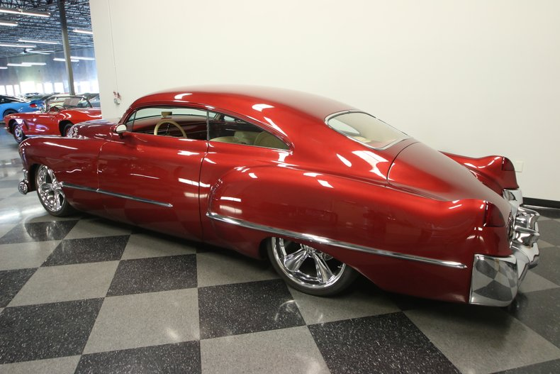 1949 Cadillac Series 62 8