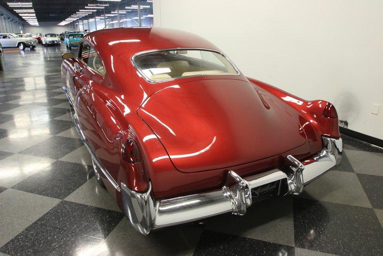 1949 Cadillac Series 62 10