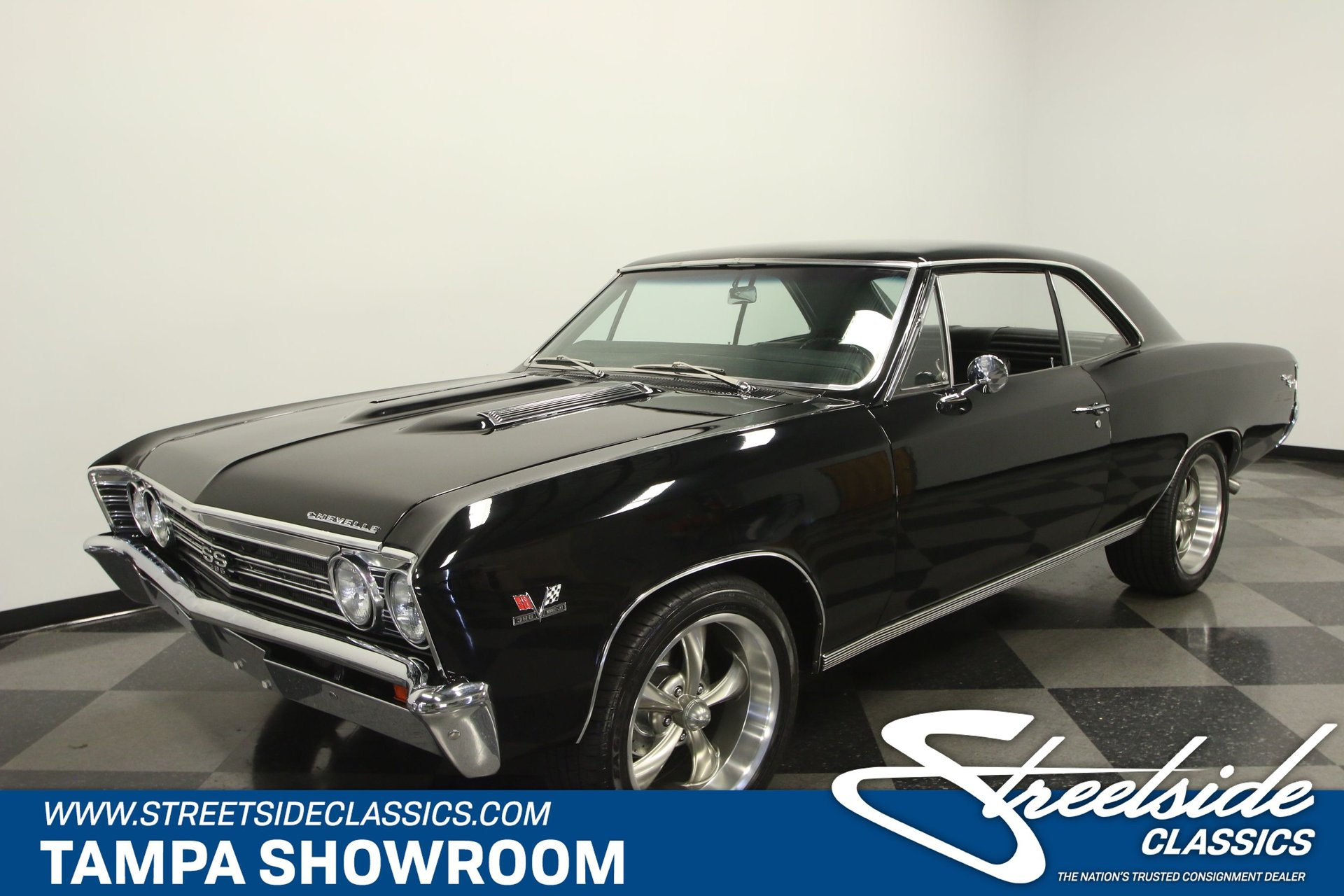 1967 Chevrolet Chevelle For Sale ...