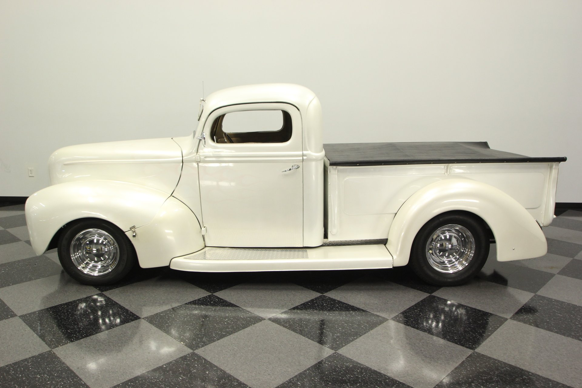 1941 ford pickup street rod