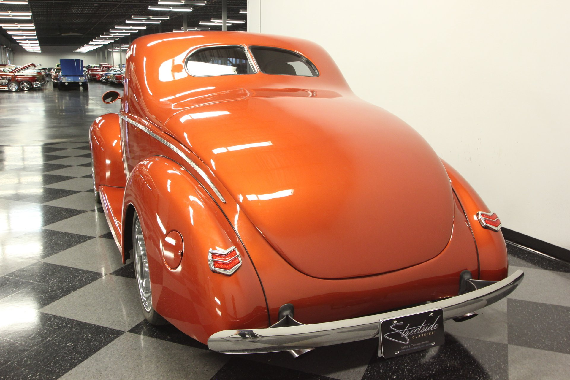1940 Ford Coupe | Streetside Classics - The Nation's Trusted
