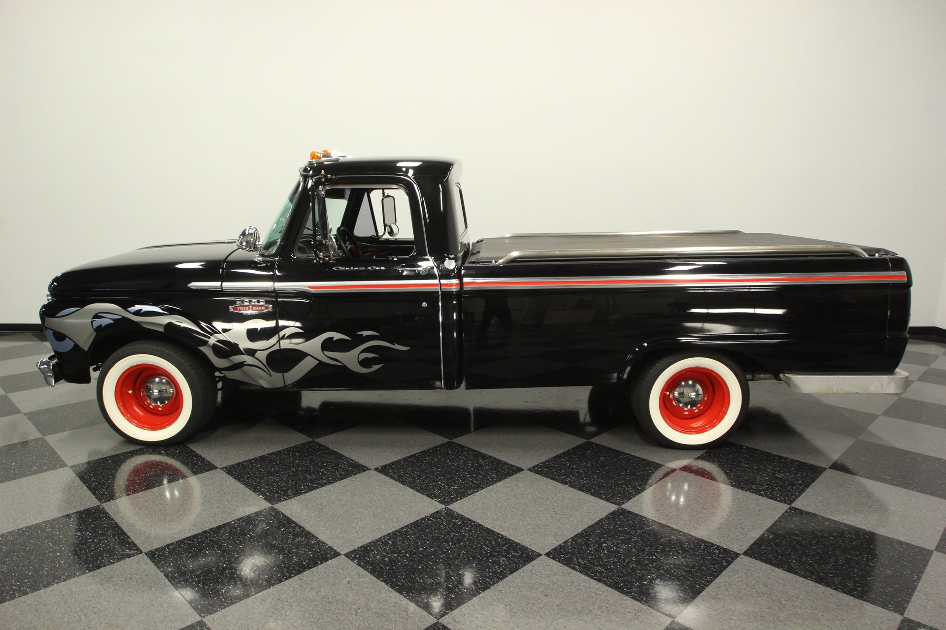 1965 ford f 100 fleetside