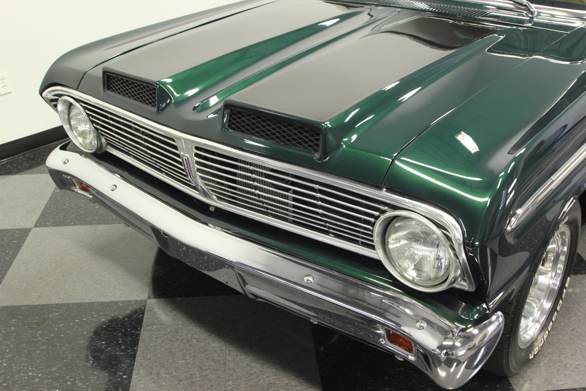 1965 Ford Falcon Streetside Classics The Nations Trusted