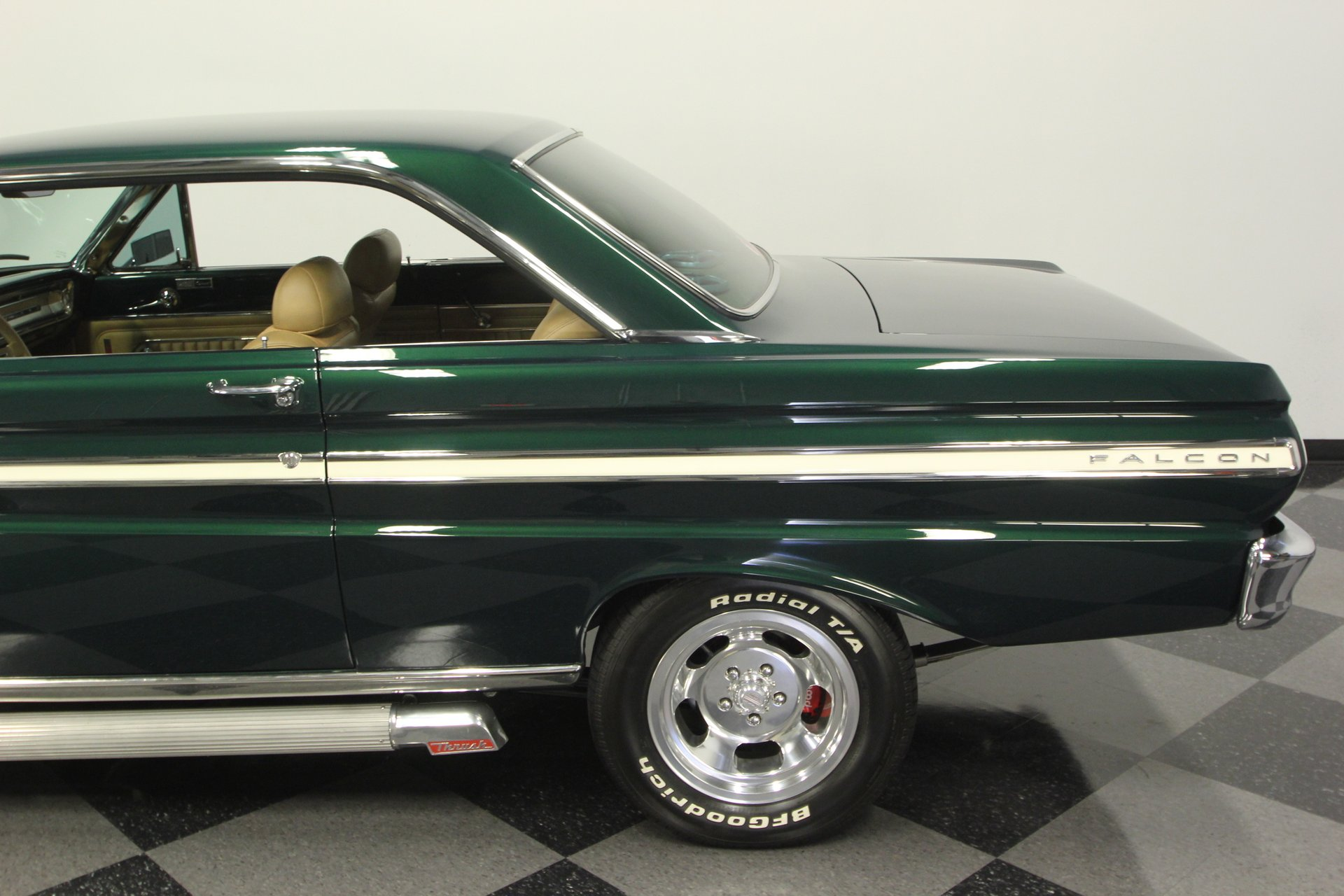 1965 Ford Falcon   Streetside Classics - The Nation's Trusted