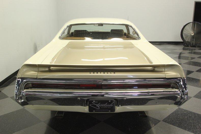 1970 Chrysler 300-H 30
