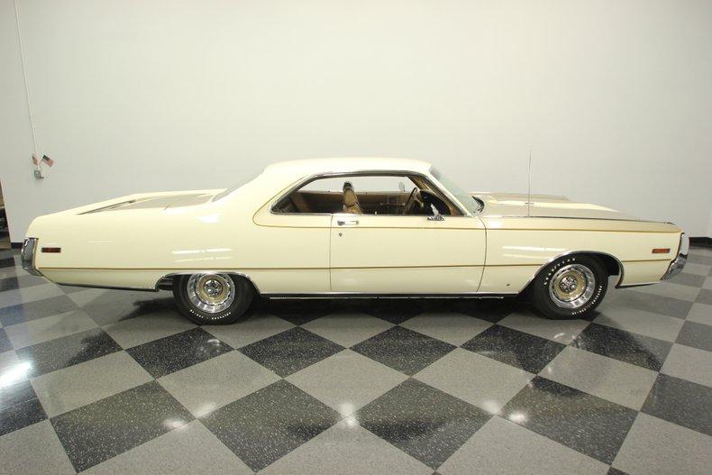 1970 Chrysler 300-H 33