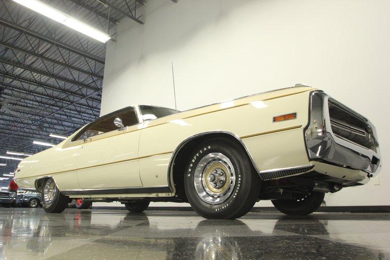 1970 Chrysler 300-H 37