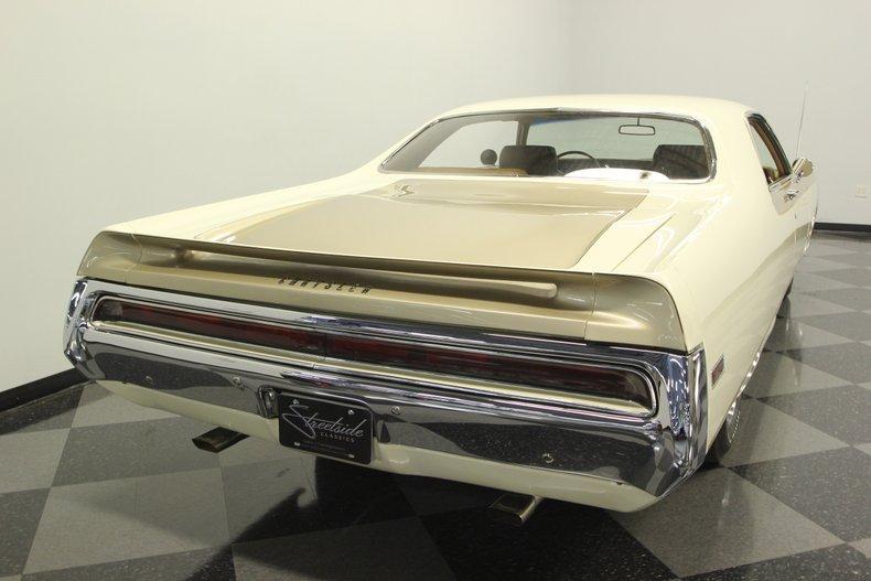 1970 Chrysler 300-H 12