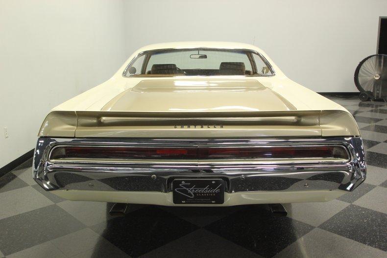 1970 Chrysler 300-H 11