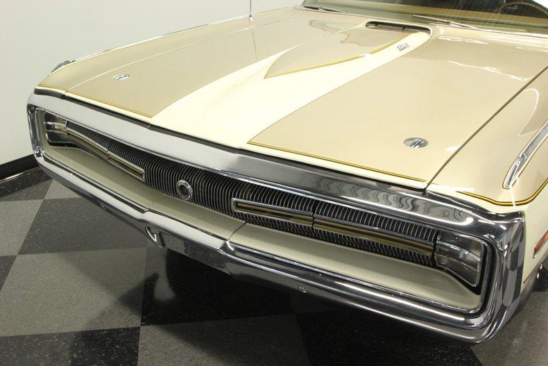 1970 Chrysler 300-H 22