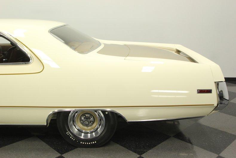 1970 Chrysler 300-H 27