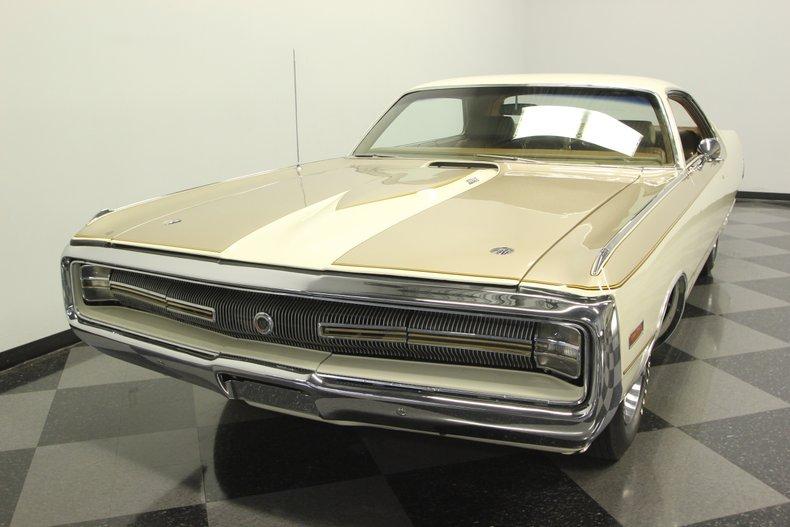 1970 Chrysler 300-H 20
