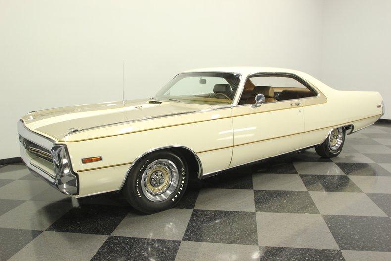 1970 Chrysler 300-H 6