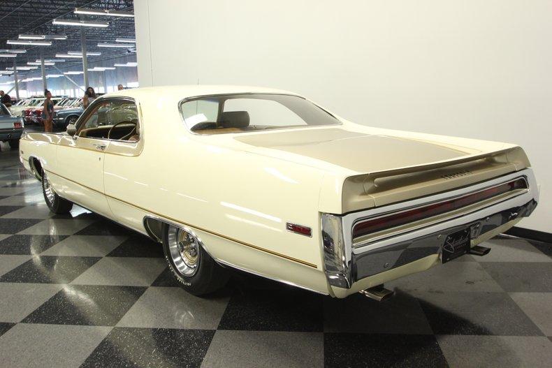 1970 Chrysler 300-H 9
