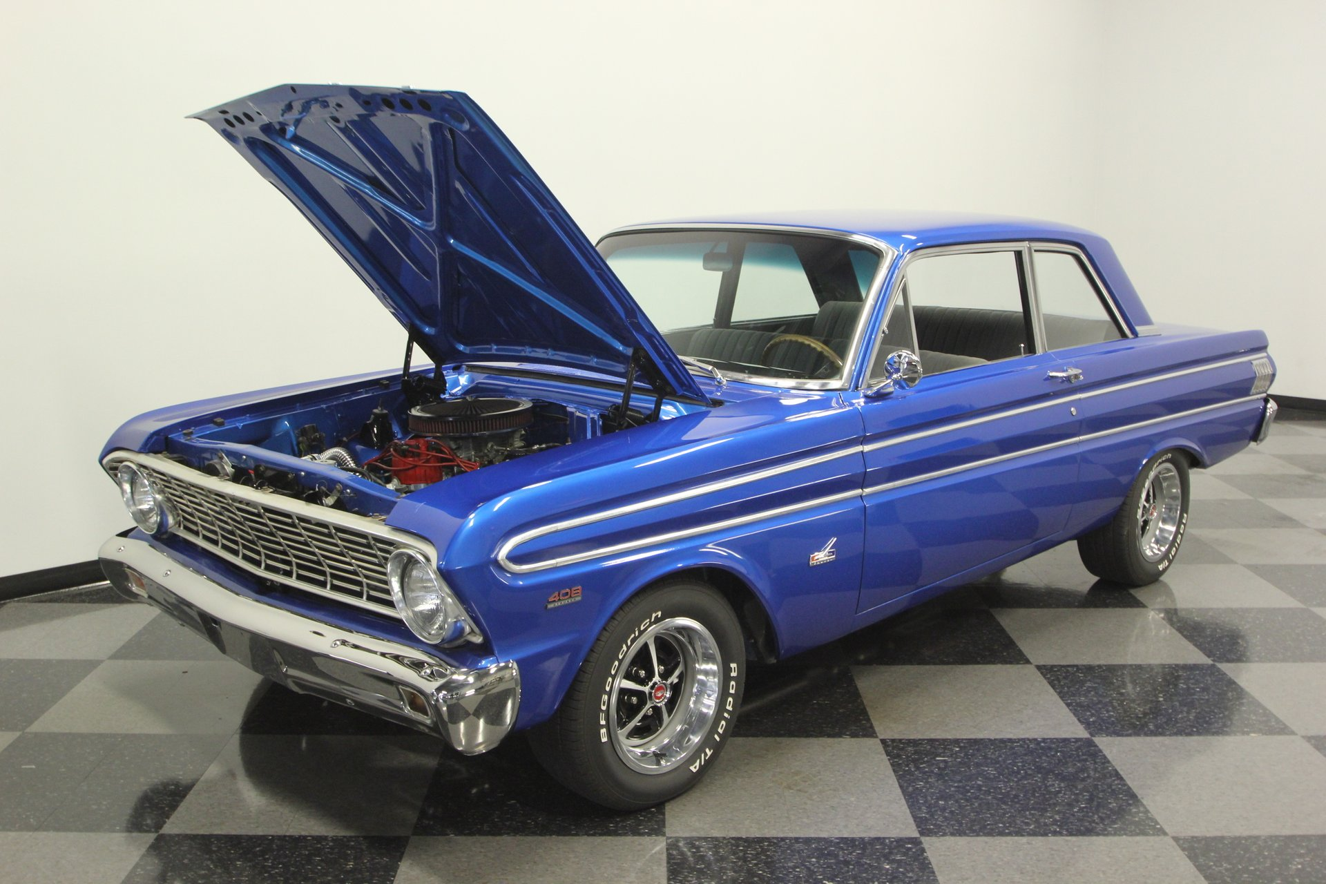 1964 Ford Falcon | Streetside Classics - The Nation's