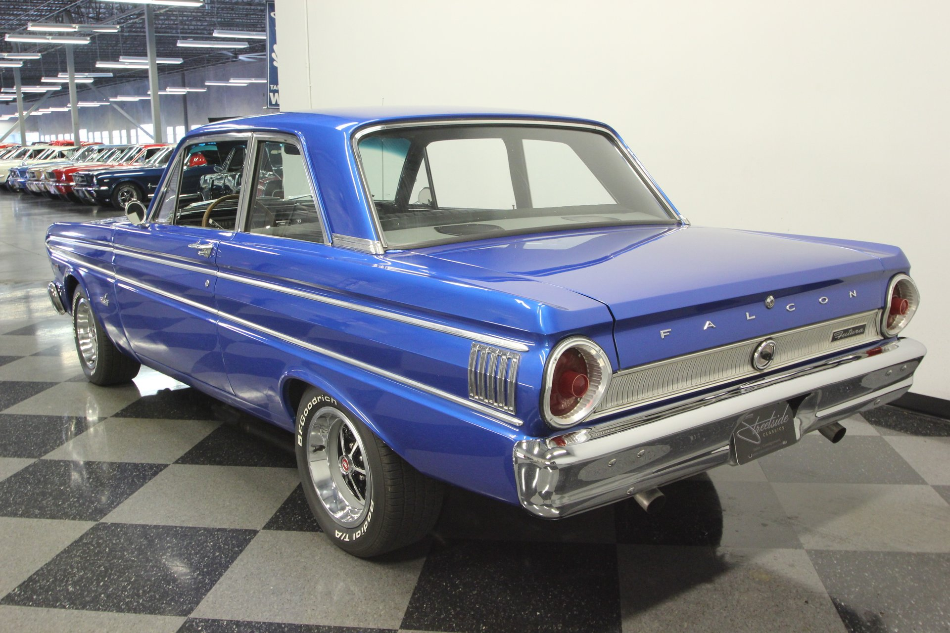 1964 Ford Falcon | Streetside Classics - The Nation's Trusted