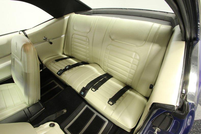 1968 Chevrolet Camaro 51