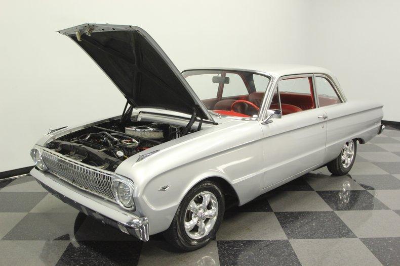1962 Ford Falcon Futura for sale #162380 | Motorious